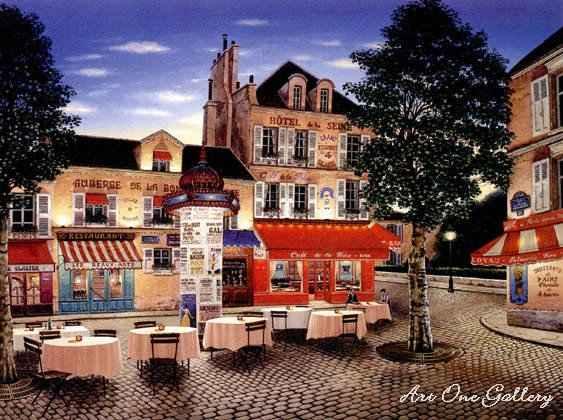 Liudmila Kondakova - Hotel-de-la-Seine.jpg
